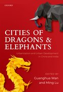Cover for Cities of Dragons and Elephants