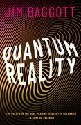 Cover for Quantum Reality