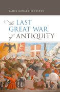Cover for The Last Great War of Antiquity
