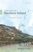 Cover for A Treatise on Northern Ireland, Volume II