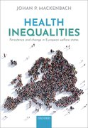Cover for Health Inequalities
