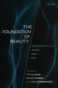 Cover for The Foundation of Reality