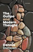 Cover for The Oulipo and Modern Thought