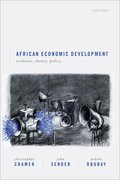 Cover for African Economic Development