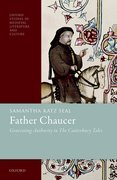 Cover for Father Chaucer