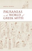 Cover for Pausanias in the World of Greek Myth