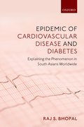 Cover for Epidemic of Cardiovascular Disease and Diabetes