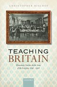 Cover for Teaching Britain