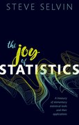 Cover for The Joy of Statistics - 9780198833444
