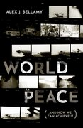 Cover for World Peace