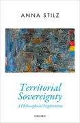 Cover for Territorial Sovereignty
