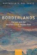 Cover for Borderlands