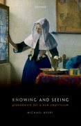 Cover for Knowing and Seeing