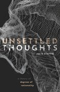 Cover for Unsettled Thoughts