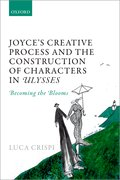 Cover for Joyce