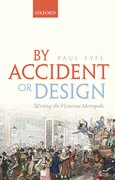 Cover for By Accident or Design