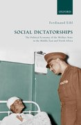 Cover for Social Dictatorships