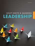 Cover for Leadership