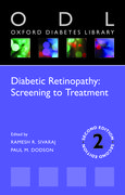 Cover for Diabetic Retinopathy: Screening to Treatment