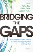 Cover for Bridging the Gaps - 9780198834557