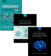 Cover for General Chemistry Pack