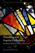 Cover for Preaching and Popular Christianity