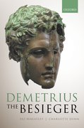 Cover for Demetrius the Besieger