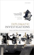 Cover for Diplomatic Investigations