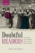 Cover for Doubtful Readers