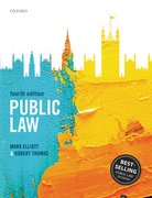 Cover for Public Law