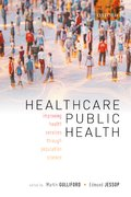 Cover for Healthcare public health