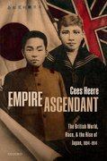 Cover for Empire Ascendant