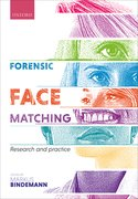 Cover for Forensic Face Matching