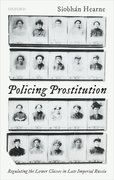 Cover for Policing Prostitution