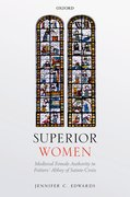 Cover for Superior Women