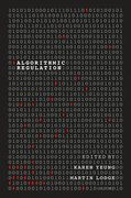 Cover for Algorithmic Regulation