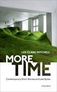 Cover for More Time