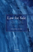 Cover for Law for Sale