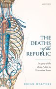 Cover for The Deaths of the Republic