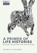 Cover for A Primer of Life Histories
