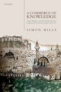 Cover for A Commerce of Knowledge