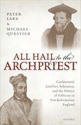 Cover for All Hail to the Archpriest