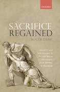 Cover for Sacrifice Regained