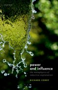 Cover for Power and Influence