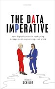 Cover for The Data Imperative - 9780198840817