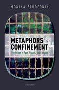 Cover for Metaphors of Confinement