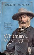 Cover for Whitman in Washington