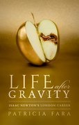 Cover for Life after Gravity - 9780198841029