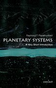 Cover for Planetary Systems: A Very Short Introduction