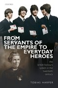 Cover for From Servants of the Empire to Everyday Heroes
